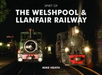 Spirit of the Welshpool and LLanfair Railway (DPU10)