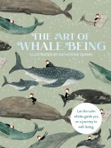 Art of Whale Being (Apr)