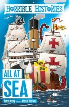 Horrible Histories: All At Sea (Mar)