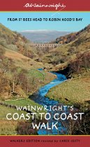 Wainwright's Coast to Coast Walk (Mar)