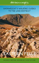 Eastern Fells: Walking Guide to the Lake District (Mar)