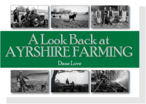 Look Back at Ayrshire Farming, A