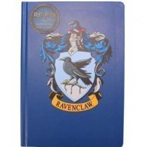 Harry Potter Ravenclaw Notebook (Mar)