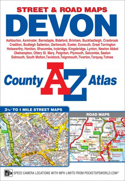 Devon County Atlas (AZ)