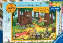 Jigsaw Gruffalo My First Floor Puzzle (Apr)