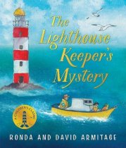 Lighthouse Keeper's Mystery, The (Scholastic)