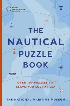 Nautical Puzzle Book, The (Hodder & Stoughton) (Oct)