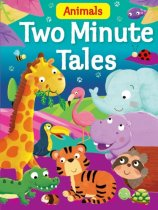 Animals Two Minute Tales (Oct)