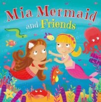 Mia Mermaid & Friends