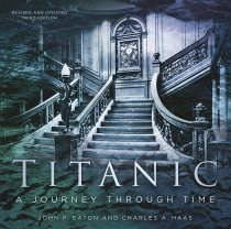 Titanic:A Journey Through Time (Oct)