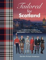 Tailored for Scotland (Oct)