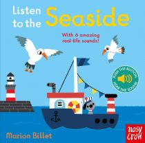 Listen To The Seaside (Nov)