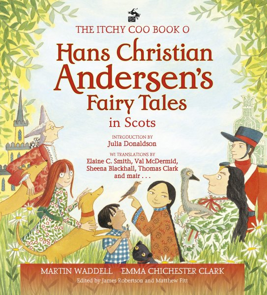 Hans Christian Andersens Fairy Tales in Scots (Oct