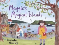 Maggie's Magical Islands (Oct)