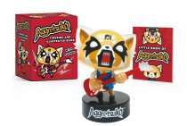 Aggretsuko Mini Kit (Oct)