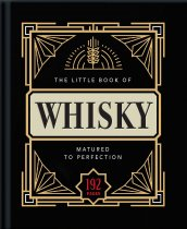 Little Book of Whisky (Nov)
