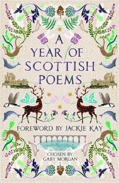 Year of Scottish Poems, A (Macmillan)