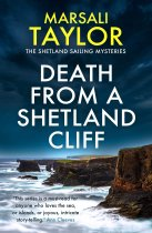 Death From A Shetland Cliff (Oct)