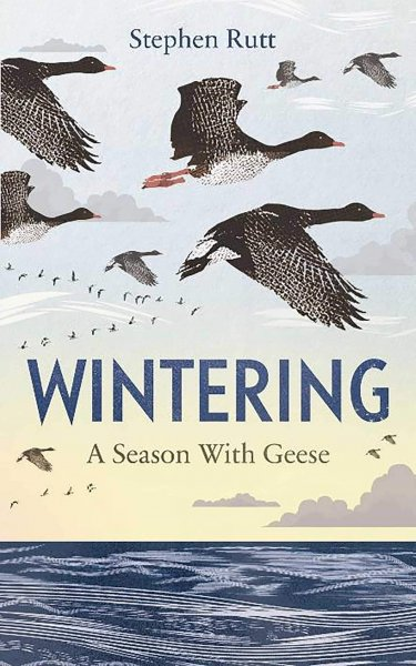 Wintering:A Season With Geese (Oct)