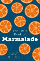 Little Book of Marmalade (Dec)