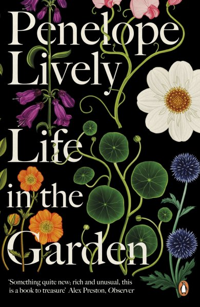 Life in the Garden (Dec)