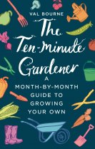 Ten Minute Gardener, The (Bantam) (Dec)