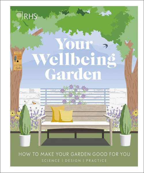 RHS Your Wellbeing Garden (Dec)