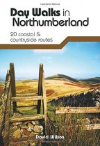Day Walks in Northumberland (Mar)