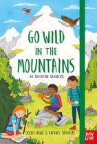 Go Wild in the Mountains (Mar)