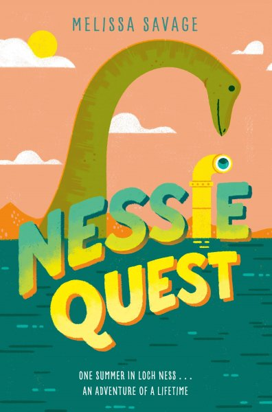 Nessie Quest (Apr)