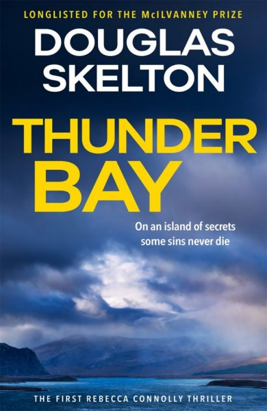 Thunder Bay (Rebecca Connolly 1 (Mar)