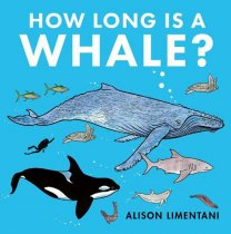 How Long is a Whale? (Mar)