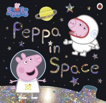 Peppa Pig:Peppa in Space (Mar)