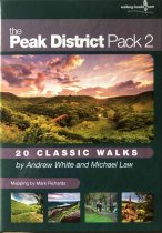 Peak District Pack 2, The (Apr)