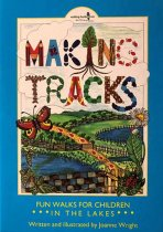 Making Tracks in the Lake District (Apr)