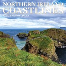 CL LO 2022 Northern Ireland Coastlines (2 for £6v)