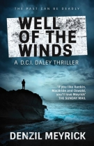 DCI Daley 5: Well of the Winds (Apr)