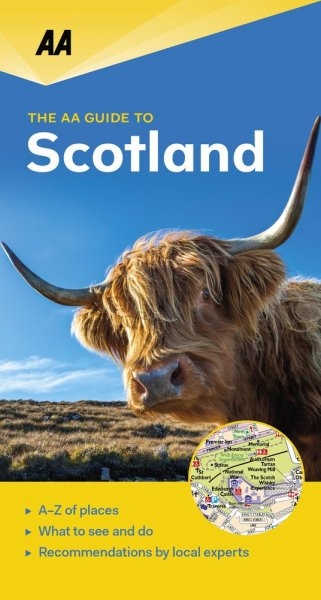 AA Guide to Scotland