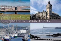 Aberdeen Comp 1 - Granite City (HA6)
