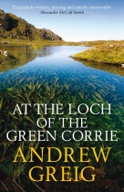 At the Loch of the Green Corrie