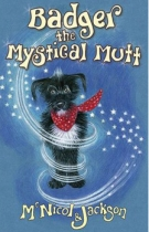 Badger the Mystical Mutt 1