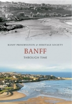 Banff Through Time