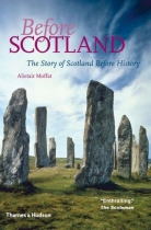 Before Scotland: Story of Scotland Before History