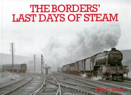 Borders' Last Days of Steam (RPND)