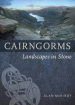Cairngorms - Landscapes Set in Stone (Nov)