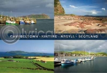 Campbeltown (Comp) (HA6)
