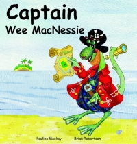 Captain Wee MacNessie - English