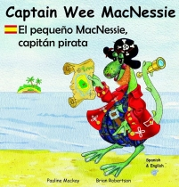 Captain Wee MacNessie - Spanish/English