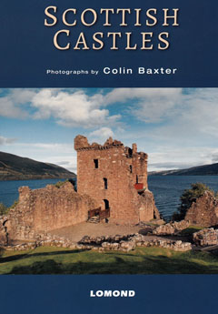 Scottish Guide Books