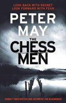 Lewis Trilogy 3: Chess Men